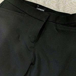 Pants - Express mid rise stretch leggings small